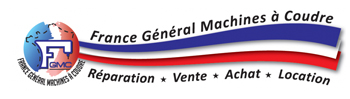 France General Machines à Coudre