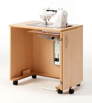meuble france general machines coudre tout pour coudre broder surpiquer tricoter. Black Bedroom Furniture Sets. Home Design Ideas
