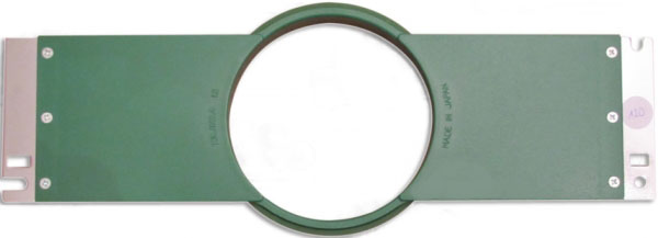Cadre Rond 120mm