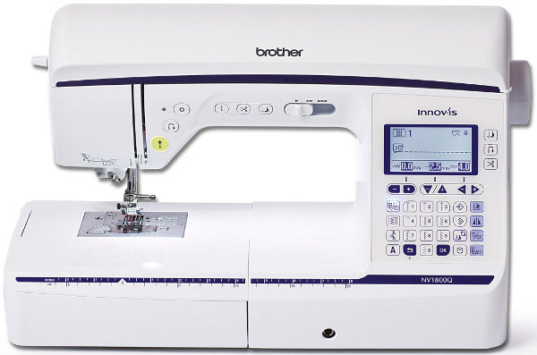 BROTHER NV 1800Q