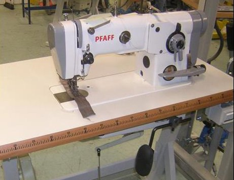 Pfaff 437 706 02 6 41 bsmm france general machines for Machine a coudre zig zag occasion